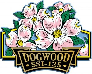 Dogwood Signature Series Name-Drop Magnet