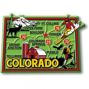 Colorado magnet